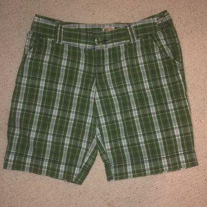 Long shorts Juniors 9